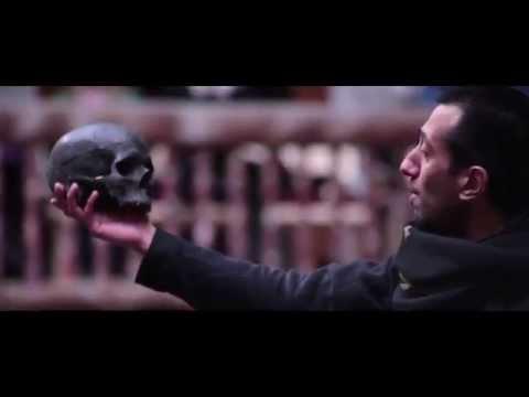 Globe to Globe Hamlet trailer