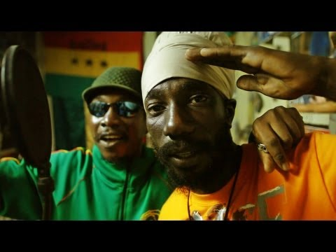 Mark Wonder & Sizzla | Guiding Light - Official Video 2012 | Onenessrecords