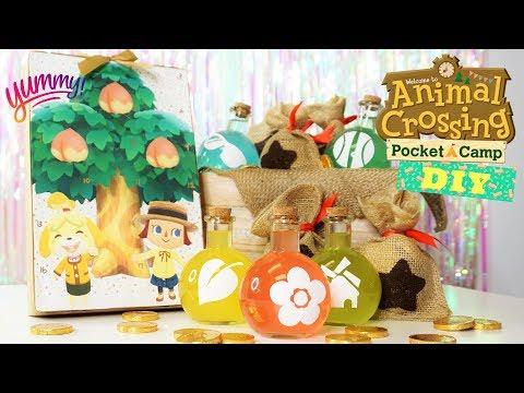 DIY Animal Crossing Easy Gift Ideas   Animal Crossing Pocket Camp