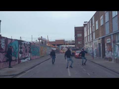 AjayOnTheBeatz  - Tell A Hater (Dance Vid ft Ghana boyz)