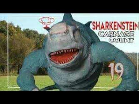 Download Sharkenstein (2016) Carnage Count
