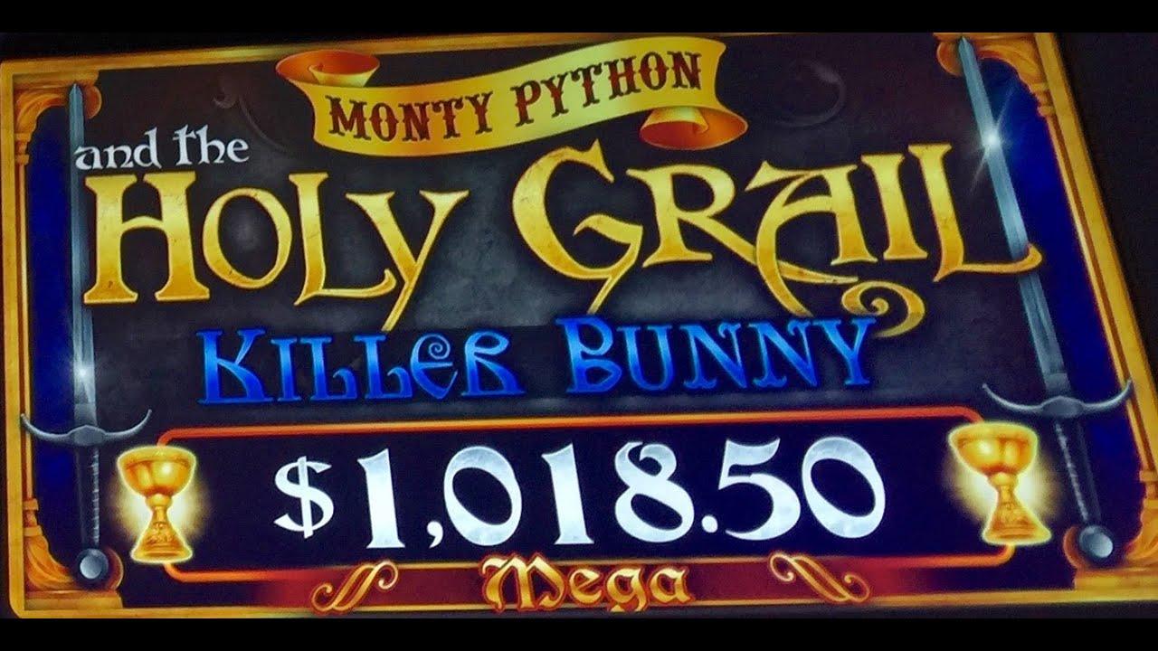 Monty Python Slot Machine