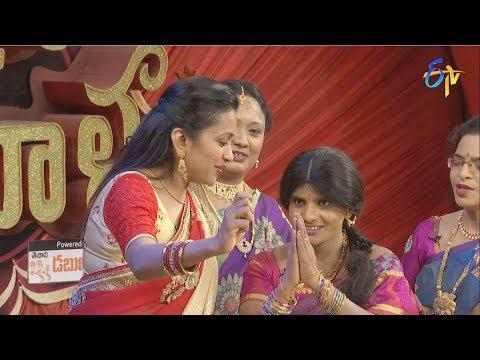 Star Mahila   16th August 2018   Full Episode   ETV Telugu