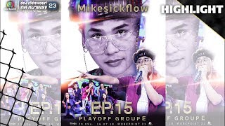 Mikesickflow | PLAY OFF | THE RAPPER