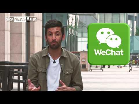 مواقع التواصل الاجتماعي في الصين صناعة محلية  - 12:22-2018 / 7 / 18