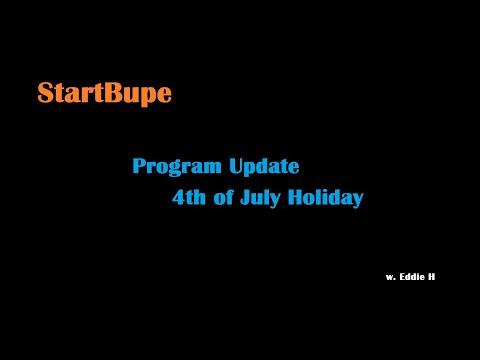 startbupe-program-update---4th-of-july-message