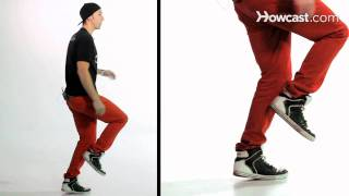 How to Do Melbourne Shuffle Dance Spins | Hip-Hop How-to
