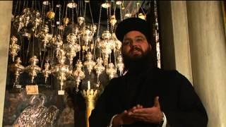 Д/ф Святитель Спиридон, Тримифунтский Чудотворец