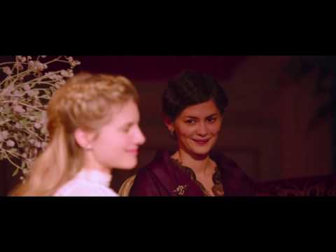 Hong Kong French Film Festival 2016 Trailer