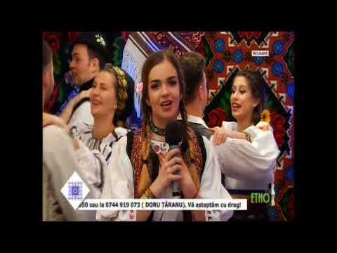 Daria Gâdea - Măi mândruț de la Sibiu