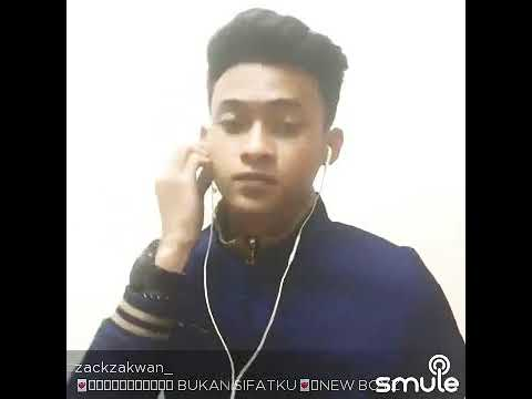 Download New Boyz - Marah Bukan Sifatku cover by ZackZakwan