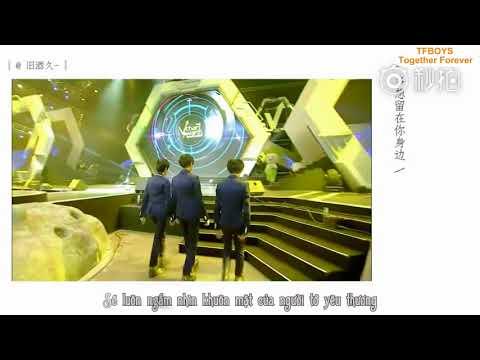 [VIETSUB-FMV #3] 15/4/2014 - 15/4/2018 TFBOYS - NẾU NHƯ ĐƯỢC Ở BÊN CẠNH CÁC CẬU thumbnail