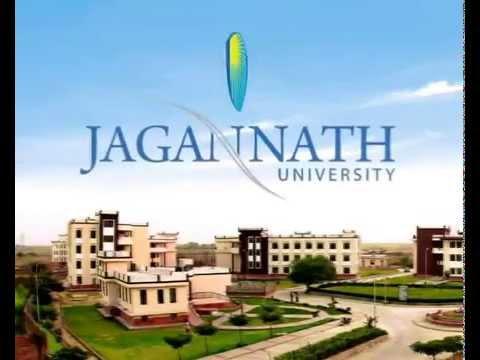 Jagannath University Spot 30 secs