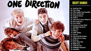 One Direction Greatest Hits Full Album Cover 2017