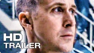 ЧЕЛОВЕК НА ЛУНЕ ✩ Трейлер #1 (2018) Райан Гослинг