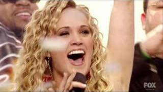 Carrie Underwood-Do You Hear What I Hear?
