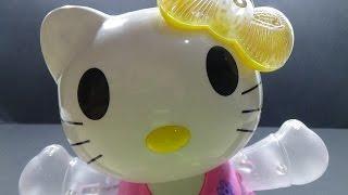Hello Kitty Dancing Flashing Lights Toy