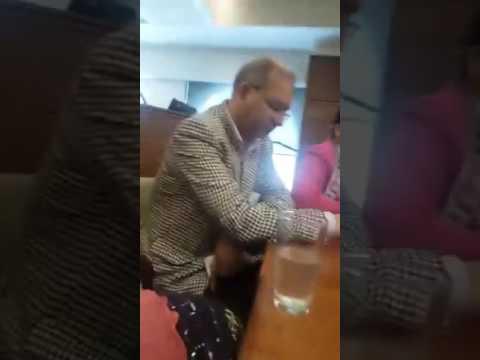 Tariq jameel meeting with mp short talk