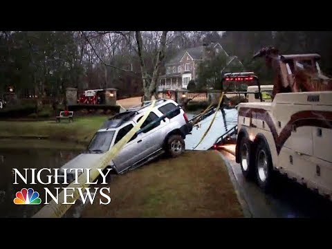 911 Can't Always Get Accurate Locations From Cell Phones | NBC Nightly News