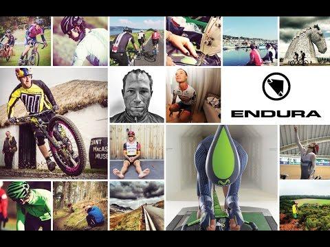 Endura - Renegade Progress