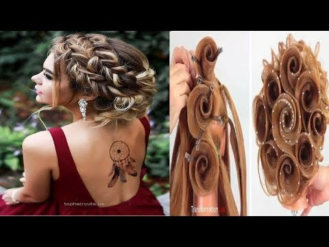 Easy Ways to Curl Your Hair | Luxy Hair | Top Hair Styles