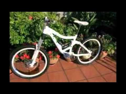Second Hand Specialized Bikes