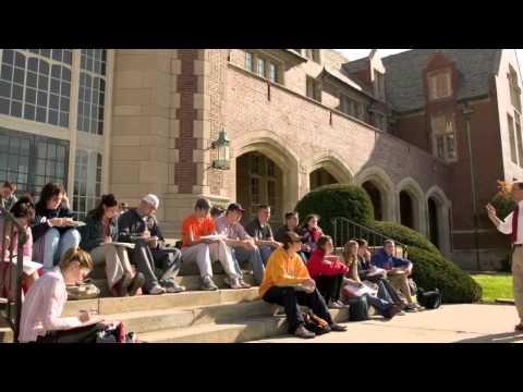 John Carroll University Promo