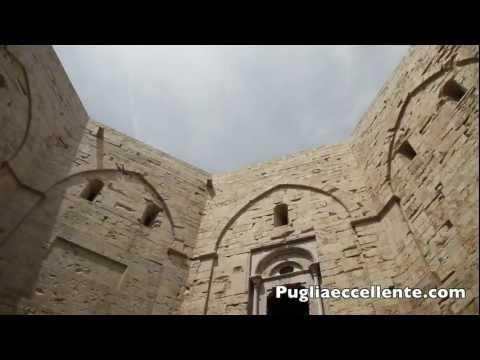Pugliaeccellente.com  Puglia on the road: Prima puntata  Castel del Monte