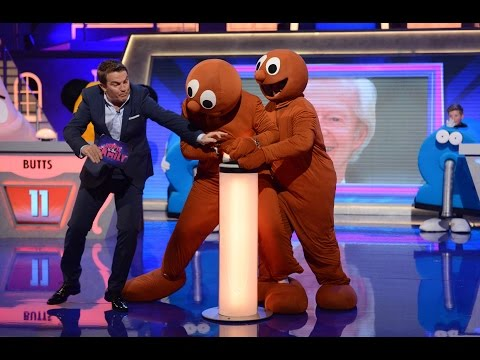 ITV  Keep It In The Family P  'Have You Had An Accident At Work?'