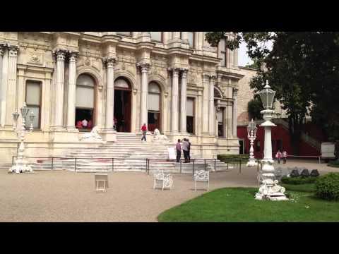 beylerbeyi palace 1