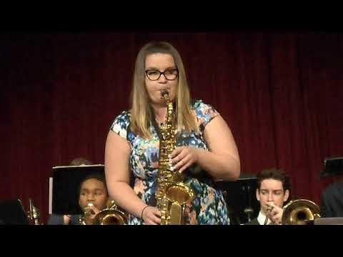 Blue Jazz Music USA