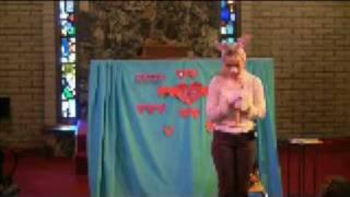 2009-02-14 Библеские Уроки для Детей - Часть 2/1