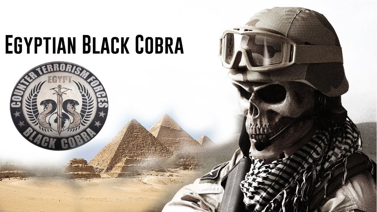 Black Cobra  Egyptian Special Forces - Youtube-2083
