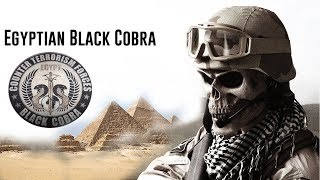 Black Cobra / Egyptian Special Forces