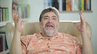 Jon Medved Interview