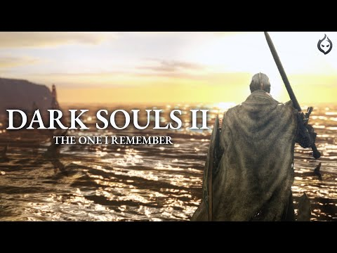 Dark Souls 2 is the best souls game : Here's Why