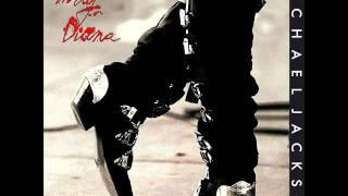 Michael Jackson Dirty diana 8 bit remix