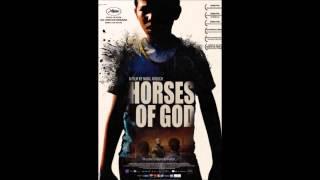 LES CHEVAUX DE DIEU - SOUNDTRACK FILM ORIGINAL
