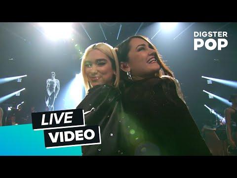 Dua Lipa Freschta Akbarzada - Don&39;t Start Now   The Voice of Germany 2019