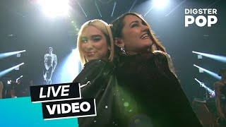 Baixar Dua Lipa, Freschta Akbarzada - Don't Start Now (Live / The Voice of Germany 2019)
