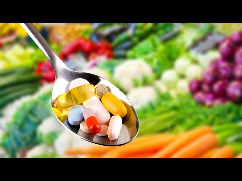 Health Supplements – These Supplements Have Been a Boon For Health Conscious