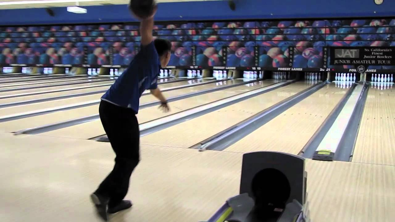 Authoritative Junior amateur bowling tournaments phrase