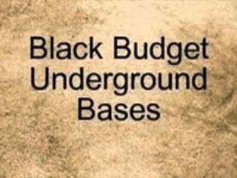 Underground Survival Cities (the public paid for) and the US Black Budget.flv