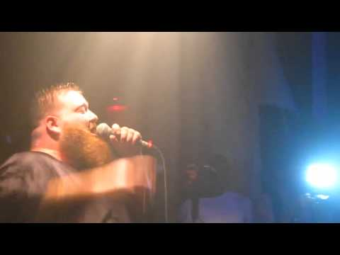 Action Bronson x Harry Fraud x Big Body Bes-  The Rockers @ Santos Party House, NYC
