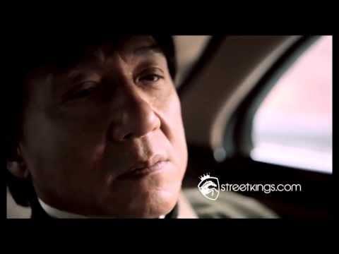 Street Kings   Car Documentaries   Bentley Mulsanne   Visionaries   Jackie Chan