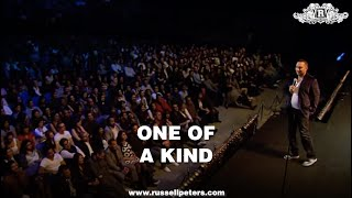 Russell Peters | One of a Kind