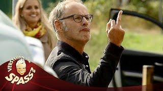 Reinhold Beckmann – Ein schlimmer Tag | Verstehen Sie Spaß?