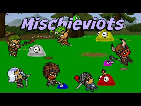 Mischieviots First Trailer