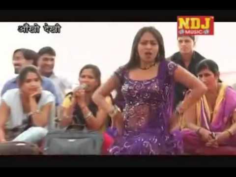 Newly Haryanvi Ragni   Tune Sari Kamai Gavai Rasiya   Full HD Video   NDJ Music