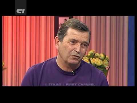 Gtnvats Yeraz - Slava Sargsyan